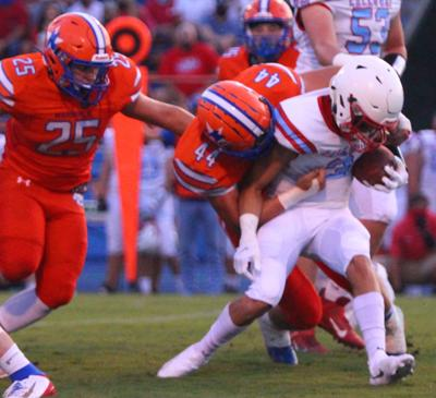 Marshals kick off with disappointing loss to Calloway - photo