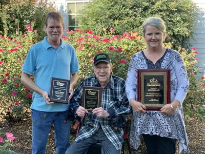 Stilley House announces staff, resident award-winners