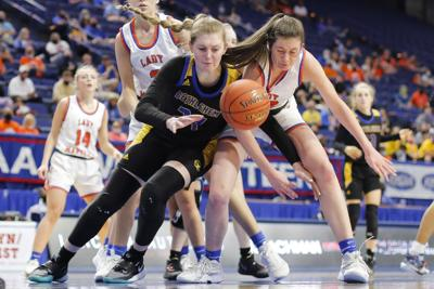 Conner, Marshal keep Banshees at bay in Sweet 16