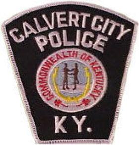 Calvert City Police Reports