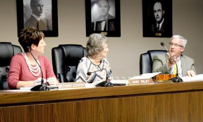 Benton council tables revised ABC ordinance