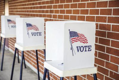 Nov. 5: Election Day drawing near