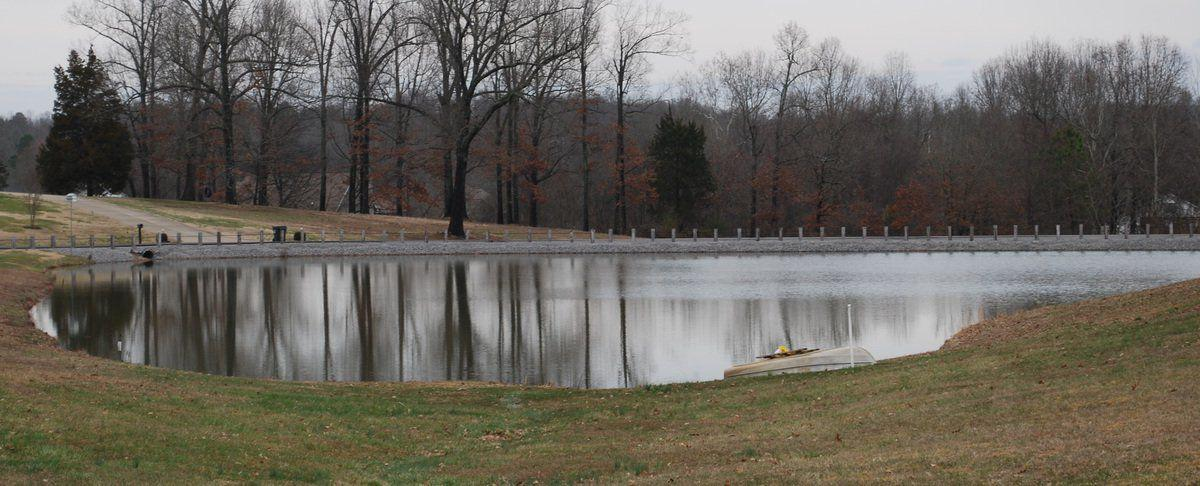 Calvert to keep Lucille Laneopen, monitor the dam it crosses
