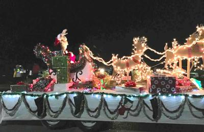 Calvert City Lions Club will sponsor 61st annual Christmas parade - photo 1
