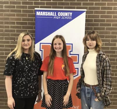MCHS students selected to attend 2021 Kentucky Governor's School for the Arts