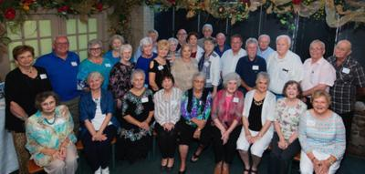 NMHS Class of 1960 holds reunion
