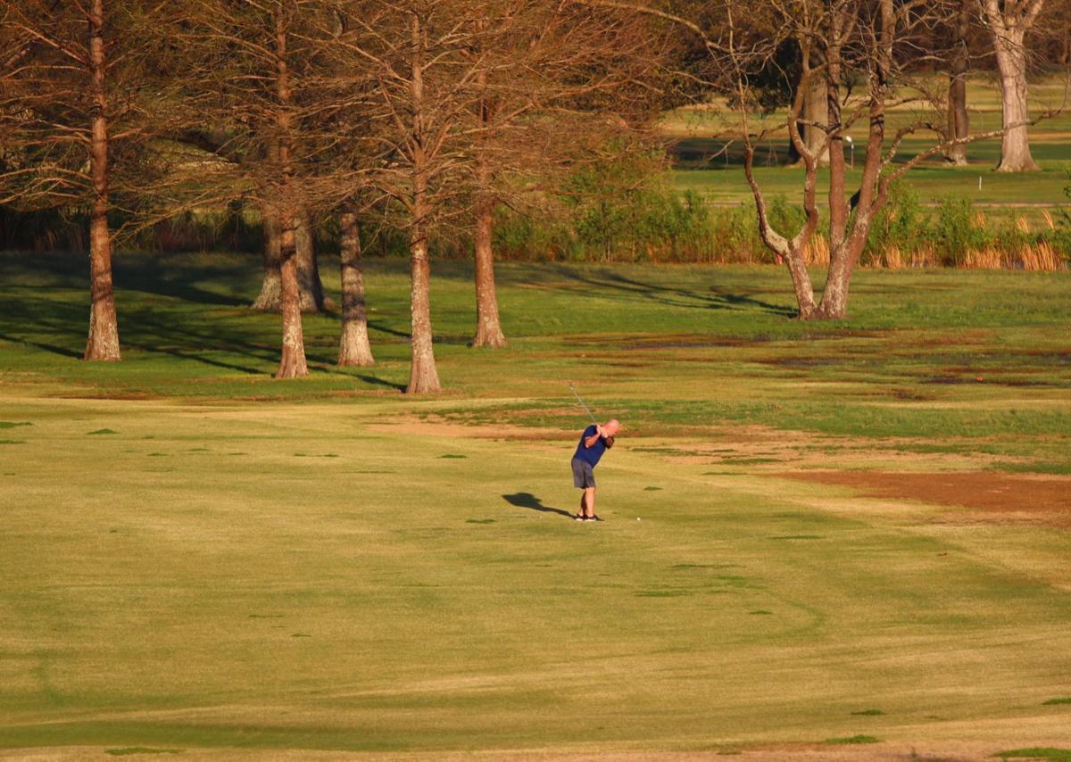 Calvert City Golf