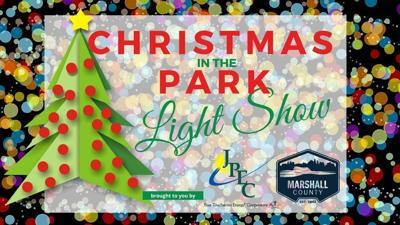 Schedule for Christmas in the Park released