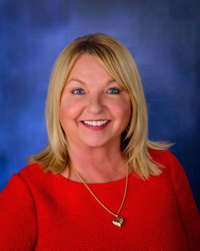 KLC Awards Benton Mayor 2021 LEAD Award