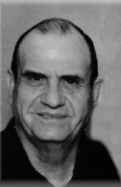 Larry Davis Gardner