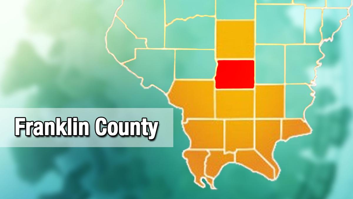 Franklin county covid-19 cases map