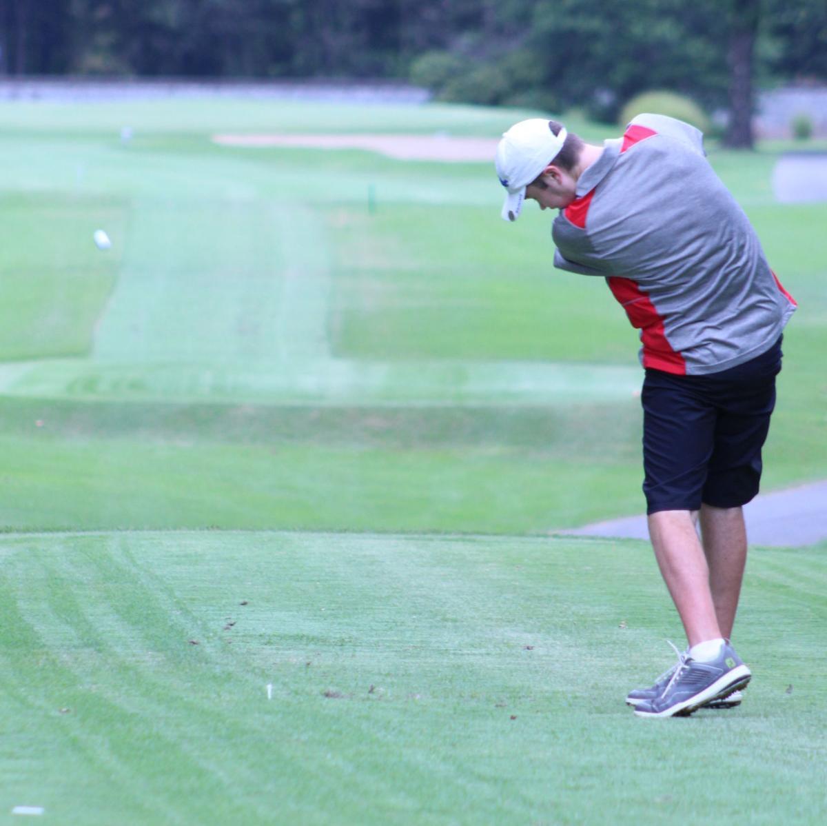 Engler golf photo 1