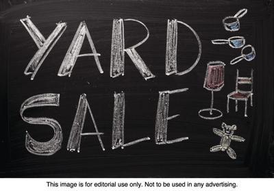 Host A Successful Yard Sale