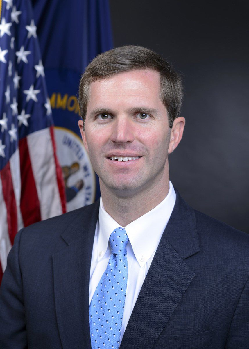 Victims' families request an apology from Beshear