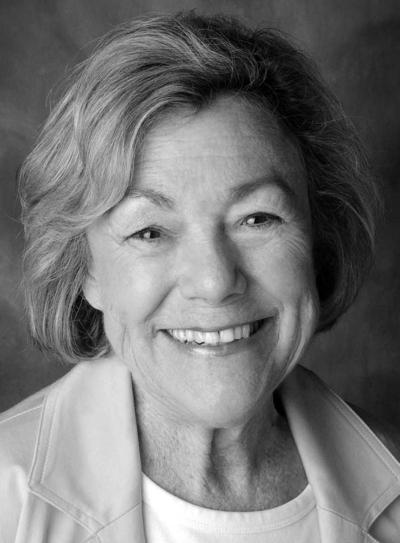 Norma Roberts Adams