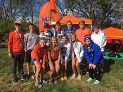 Marshals earn 7th at state