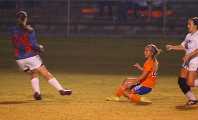 Lady Marshals face Calloway for chance at 4th straight title shot - photo