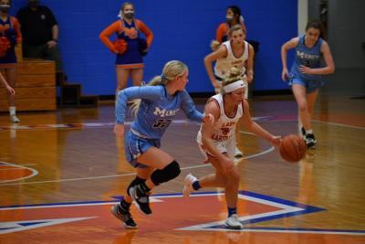 Lady Marshals show no 'Mercy' in Hoopfest opener