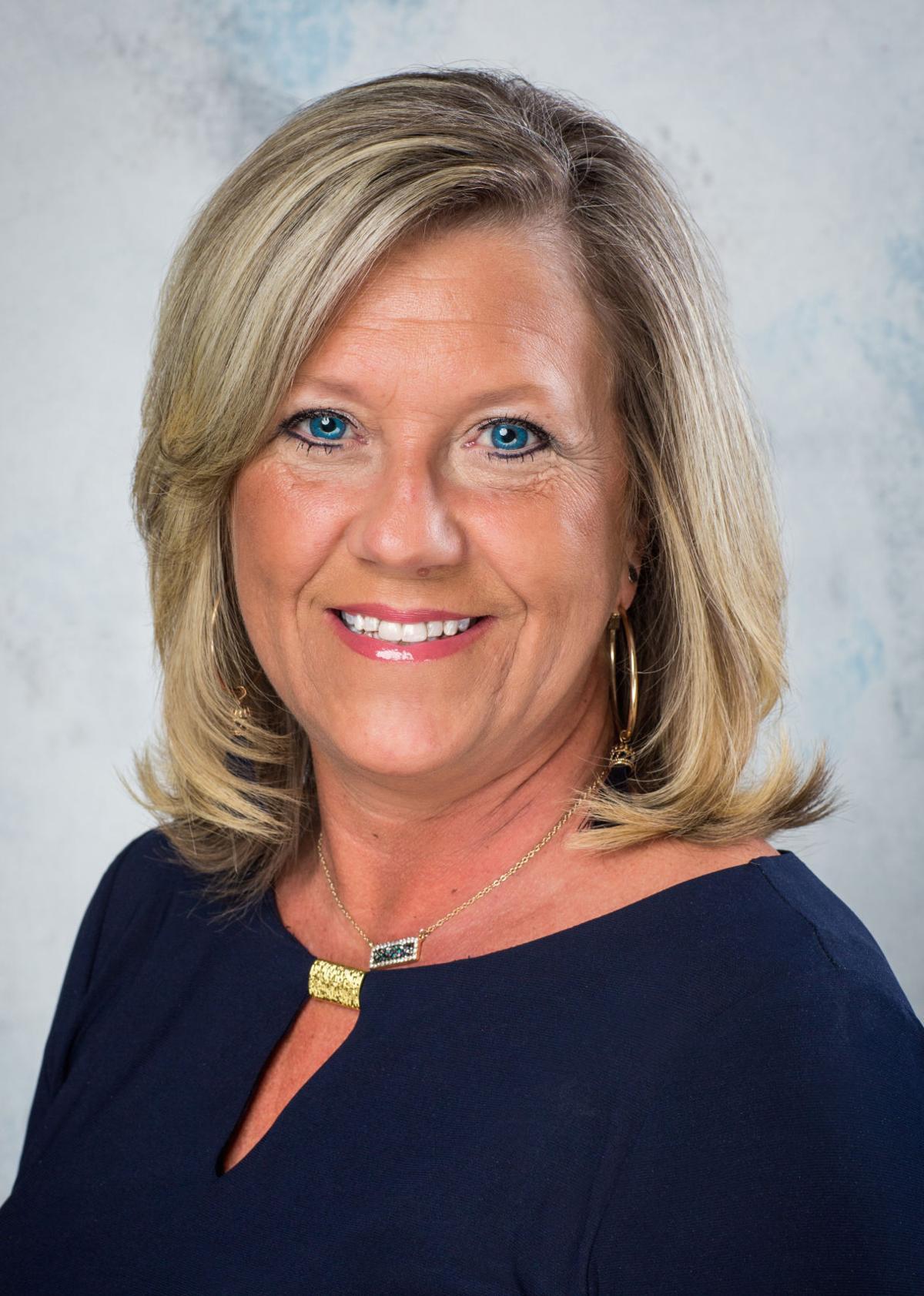 Kentucky Lake Chamber welcomes new director - mug 2