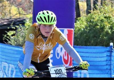 MC mountain biking takes 7th consecutive title