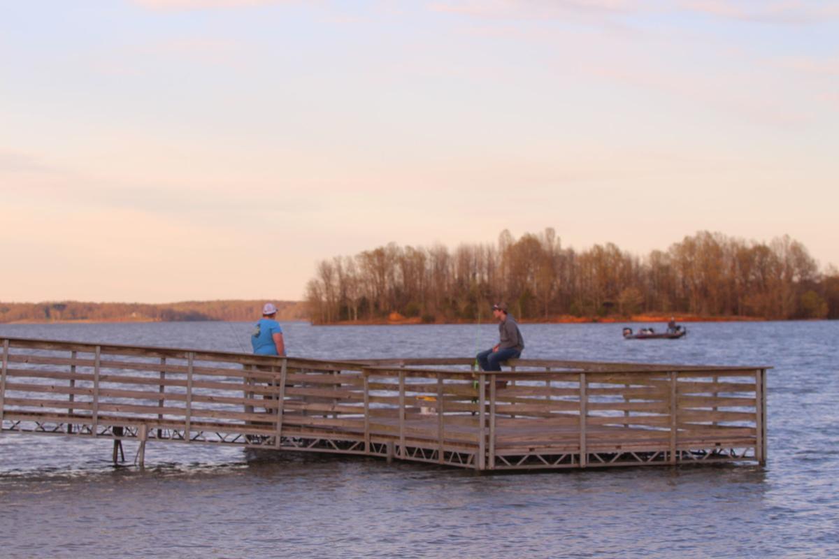 Kentucky Lake Recreation