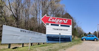 Calvert Drive-In, an area staple, facing challenges in COVID-19 landscape