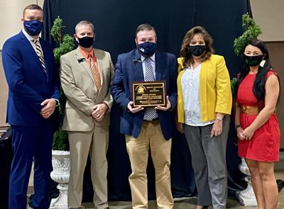 CFSB, Mike Miller Park Awarded for Miracle League