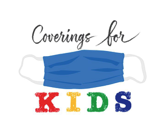 Coverings for Kids Is An Initiative To Keep Our Children Safe