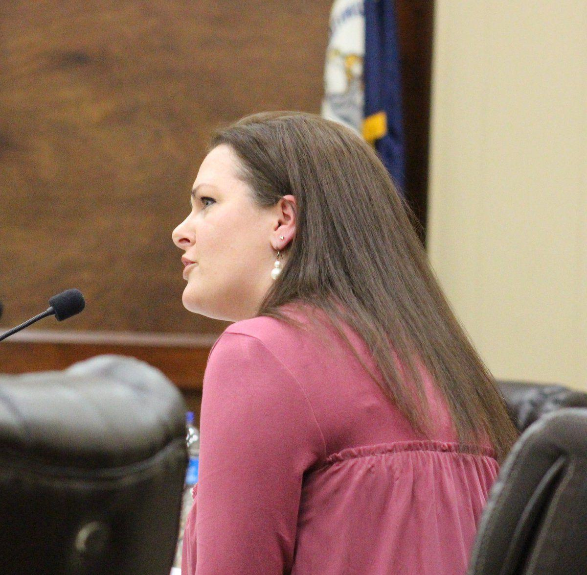 Fiscal Court banishes Marshall County resident from all county parks for 3 years