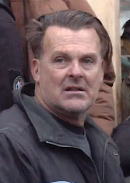 Clayton Ray Mullins