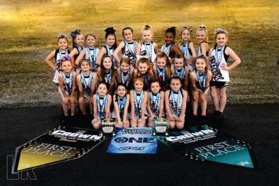 MatPack Allstars to compete at The One Cheer Finals