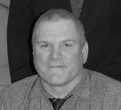 Richard Clay Webb