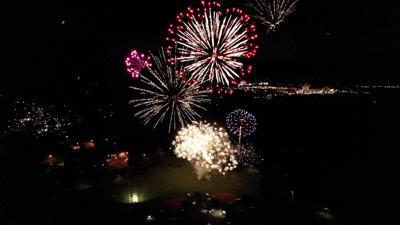 Calvert Fireworks 2019