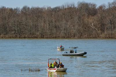 Crews continue search for missing woman