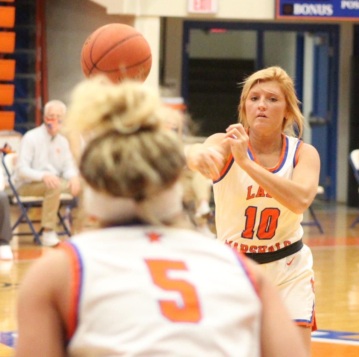 Marshals rally in 2nd half to tame Tigers