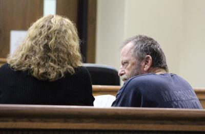 Grand jury will review case against alleged bank robber image