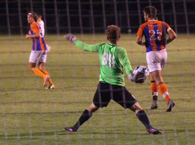 Marshals open 4-0 with 3 shutouts - photo