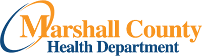 COVID-19 sees decline in Marshall County LOGO
