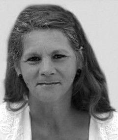 Patricia Gail Franklin