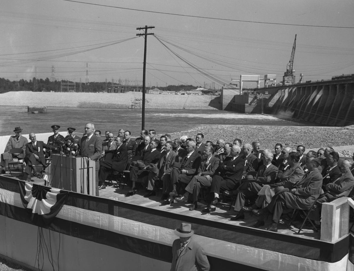 Kentucky Dam main photo