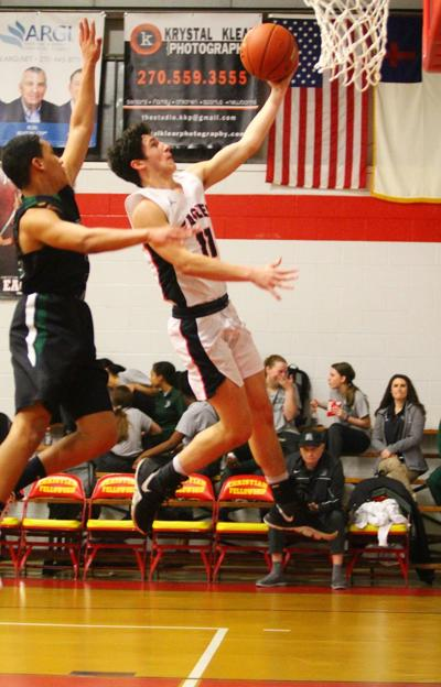 Howard, Allen set to keep the momentum for CFS basketball - photo