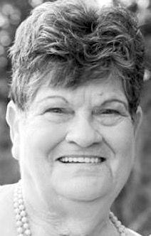 Sarah Nell Ray Baker