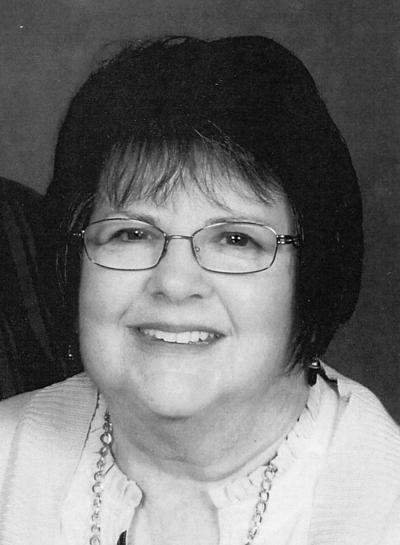 Carol Ann York