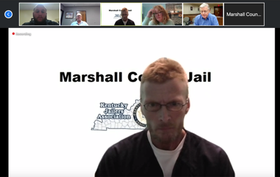 Charges against manslaughter suspect move forward after video prelim (copy)