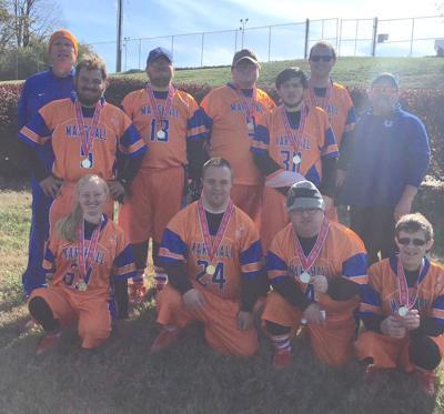 Team Kentucky photo