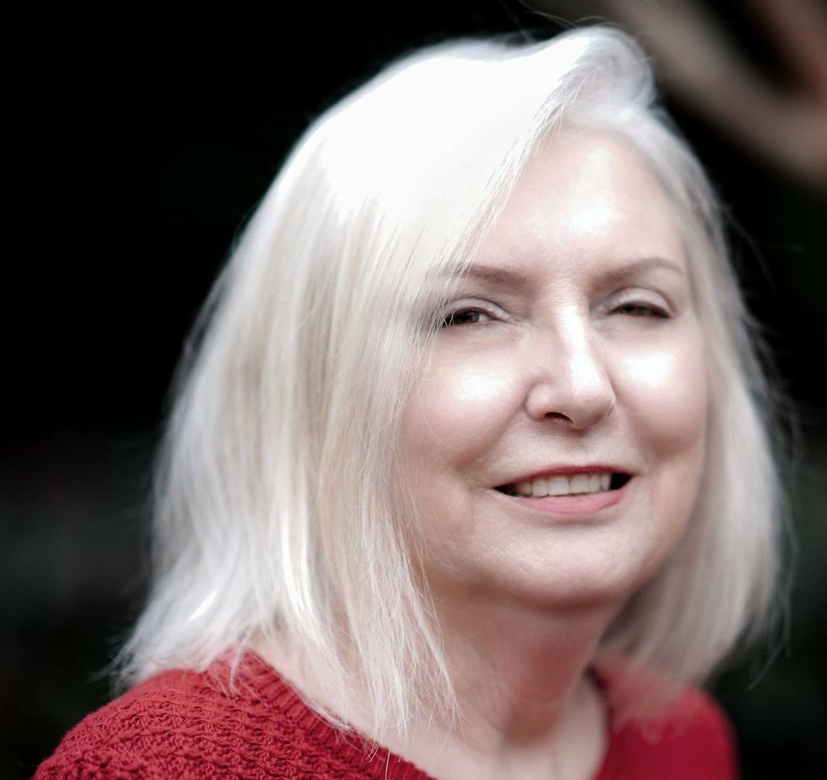 Sue Allen NEW
