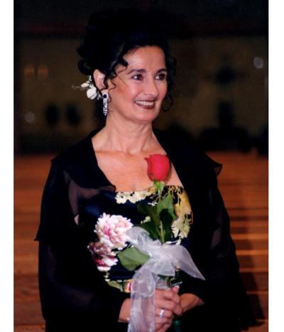 Kathleen   Parodi