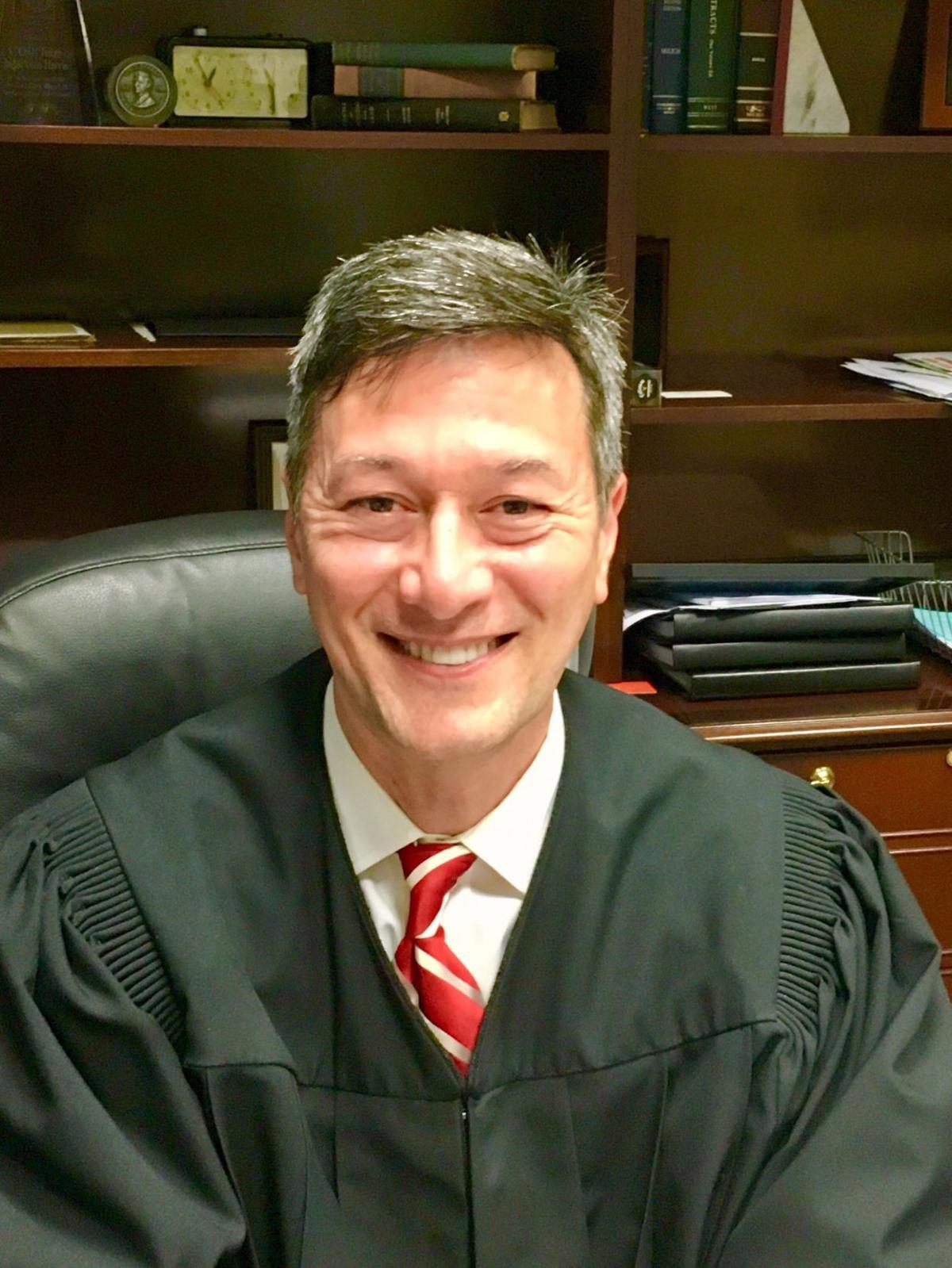 Superior Court Chief Judge announces retirement   Local News