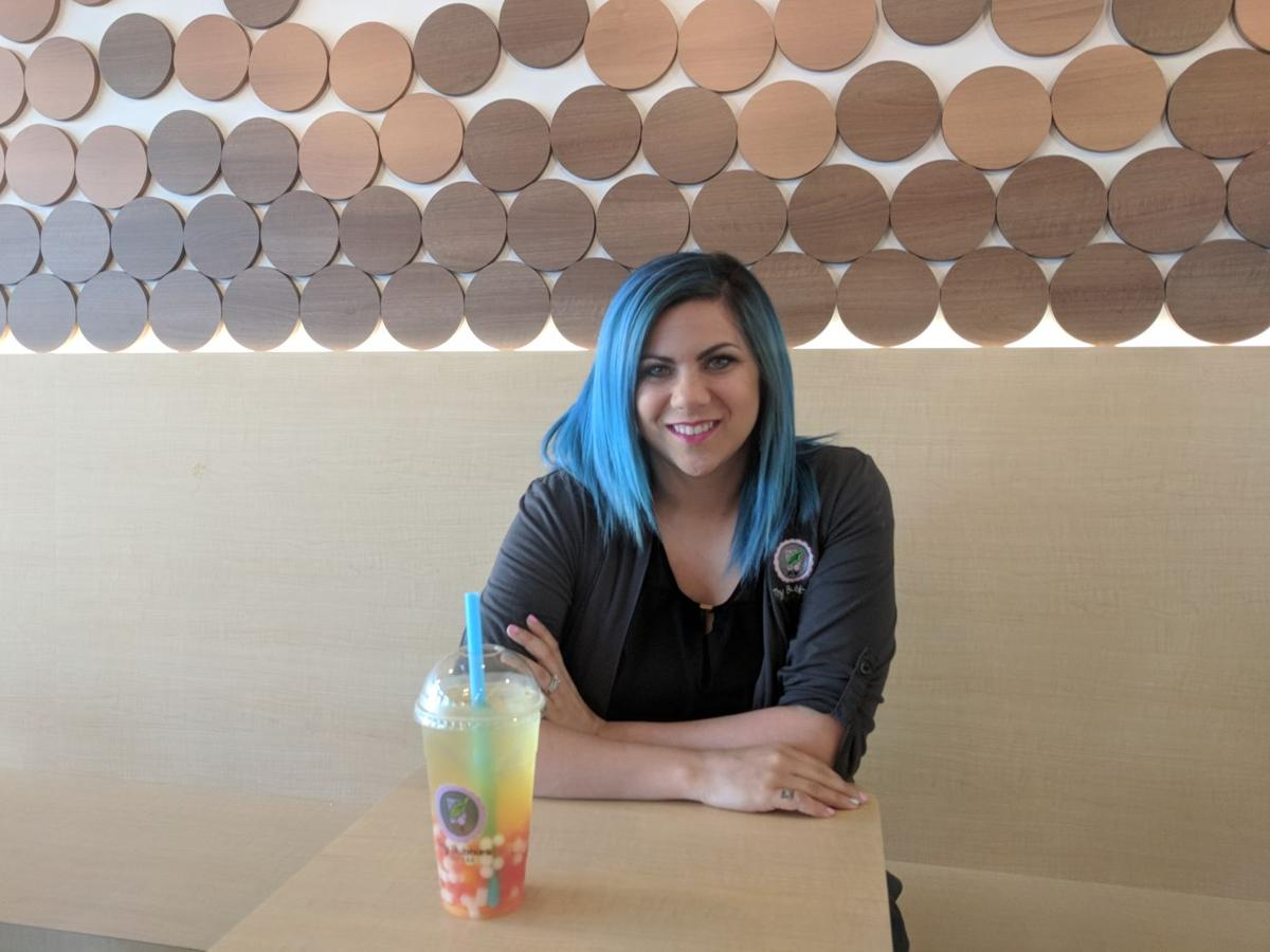 Tiny Bubbles Tea Bar finds a home in Woodstock | Local News
