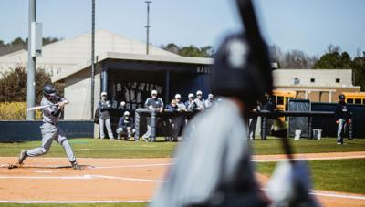 Baseball roundup: Woodstock outlasts Creekview in offensive slugfest